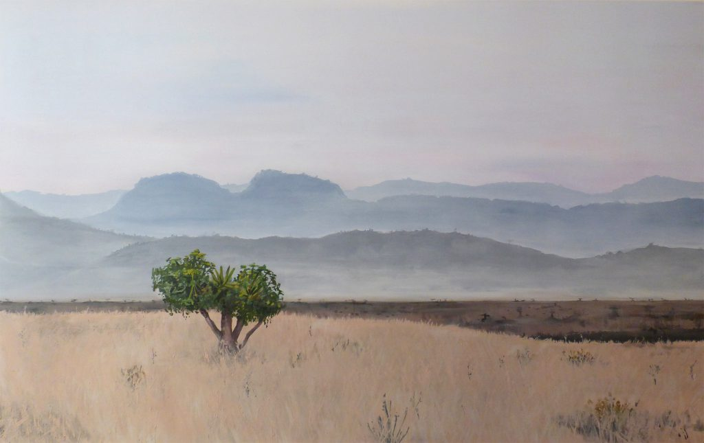 landscape (Savanne)